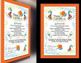 satishchand75 tarafından Design a Flyer for Puppet Show and Entertainment Company için no 24