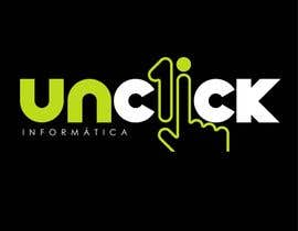 #111 for UNCLICK Diseño del logo by MaikyMike