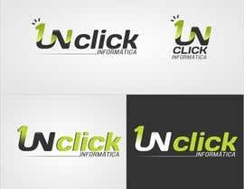 #93 for UNCLICK Diseño del logo by corradoenlaweb