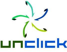 #90 for UNCLICK Diseño del logo by CiroDavid