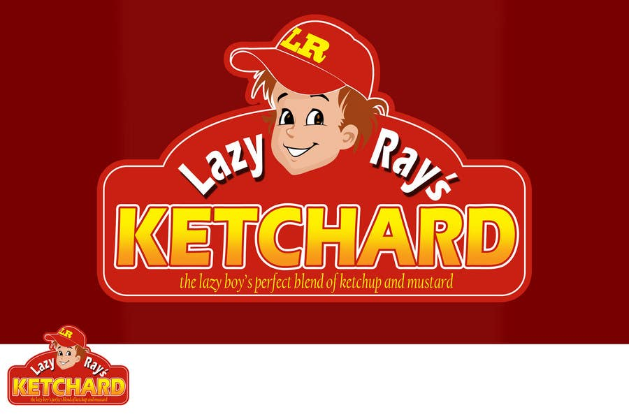 Konkurrenceindlæg #                                        22                                      for                                         Logo Design for Lazy Ray's