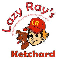 Konkurrenceindlæg #                                        83                                      for                                         Logo Design for Lazy Ray's