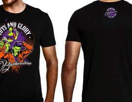atodorsky tarafından Design a T-Shirt için no 56