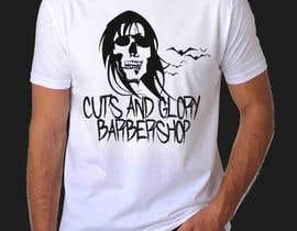 A7mdSalama tarafından Design a T-Shirt için no 50