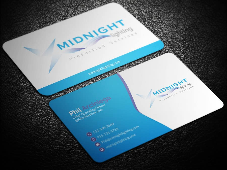 Business Card Designs By Freelancers