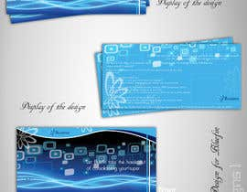 #25 for Flyer Design for Bluefin af SRDesigns1