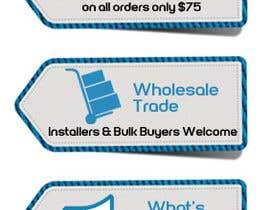 devilboy291986 tarafından Design new eCommerce Website Banner Background Theme için no 16