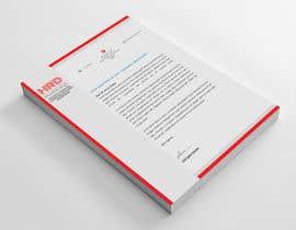 joydeb01 tarafından Design some Stationery için no 9