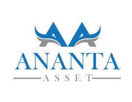 "#94 cho Design a Logo for ""Ananta Asset"" bởi gate2stars"