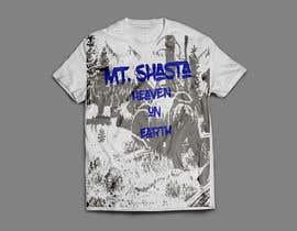 jhnbala07 tarafından Mt. Shasta için no 4