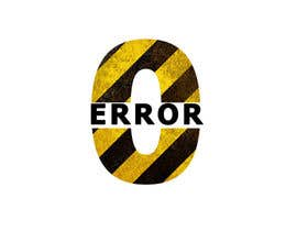 Acechatter tarafından Design a Logo for 0error için no 13