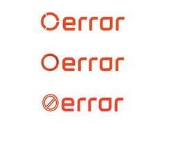 Runner247 tarafından Design a Logo for 0error için no 19
