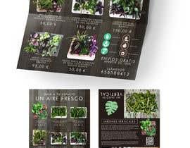 MaikyMike tarafından Diseñar un folleto için no 29