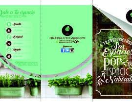 kathagraphique tarafından Diseñar un folleto için no 10