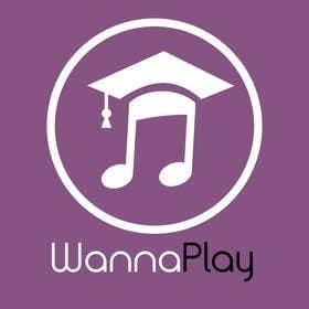 bilelazzabi tarafından Design a Logo for e-learning music app/website for kids için no 8