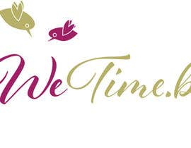fabriscribbles tarafından a woman friendly logo for wetime için no 116