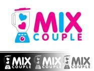 Graphic Design Inscrição do Concurso Nº756 para Logo Design for mixcouples.com