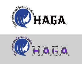 touhidr204 tarafından Design a Logo Your personal beauty salon  HAGA için no 31