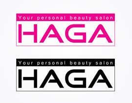 YessaY tarafından Design a Logo Your personal beauty salon  HAGA için no 43