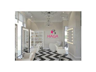 JoseValero02 tarafından Design a Logo Your personal beauty salon  HAGA için no 16