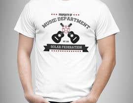 nislamnur tarafından Solar Federation T-Shirt için no 20