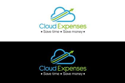nashib98 tarafından Cloud Expenses Logo için no 337