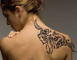 #10 for Design a Tattoo by adahertmann