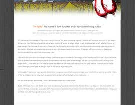#5 for Build a website for WineDriver.Com af gopinathnaidu
