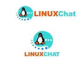 rosarioleko06 tarafından Design a Logo for a Linux IRC  chatroom website için no 14