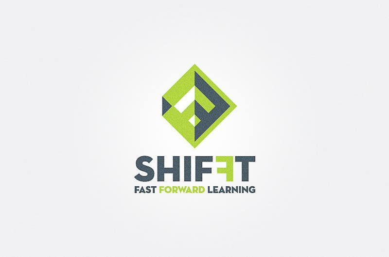 #365 for Logo Design for SHIFFT by ezmode