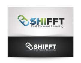 #382 for Logo Design for SHIFFT af izzup