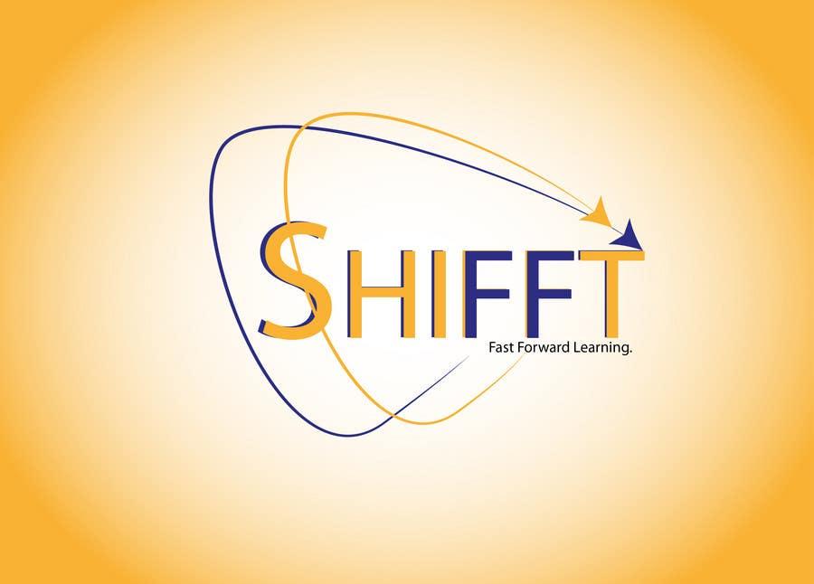 Contest Entry #                                        454                                      for                                         Logo Design for SHIFFT