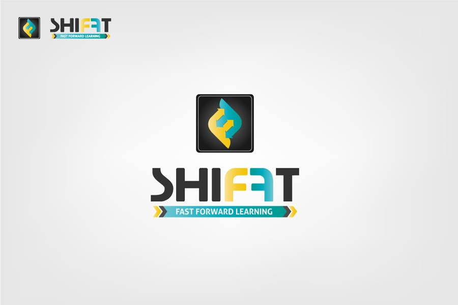 #621 for Logo Design for SHIFFT by greatdesign83