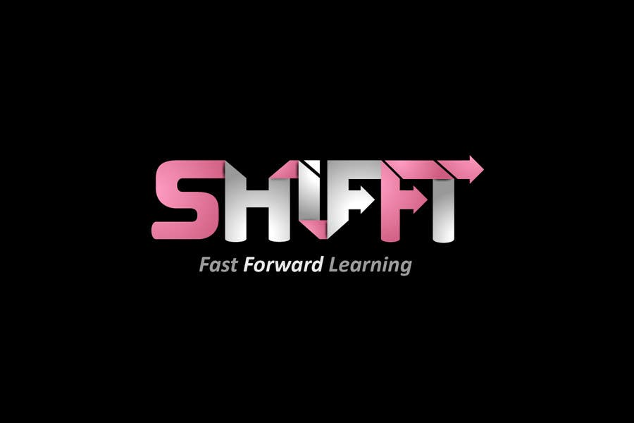 Logo Design for SHIFFT
