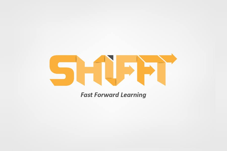 #309 for Logo Design for SHIFFT by greatdesign83