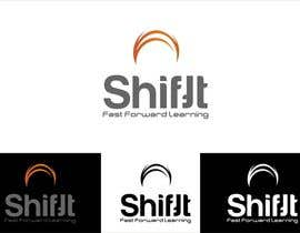 #397 for Logo Design for SHIFFT af oxygenwebtech