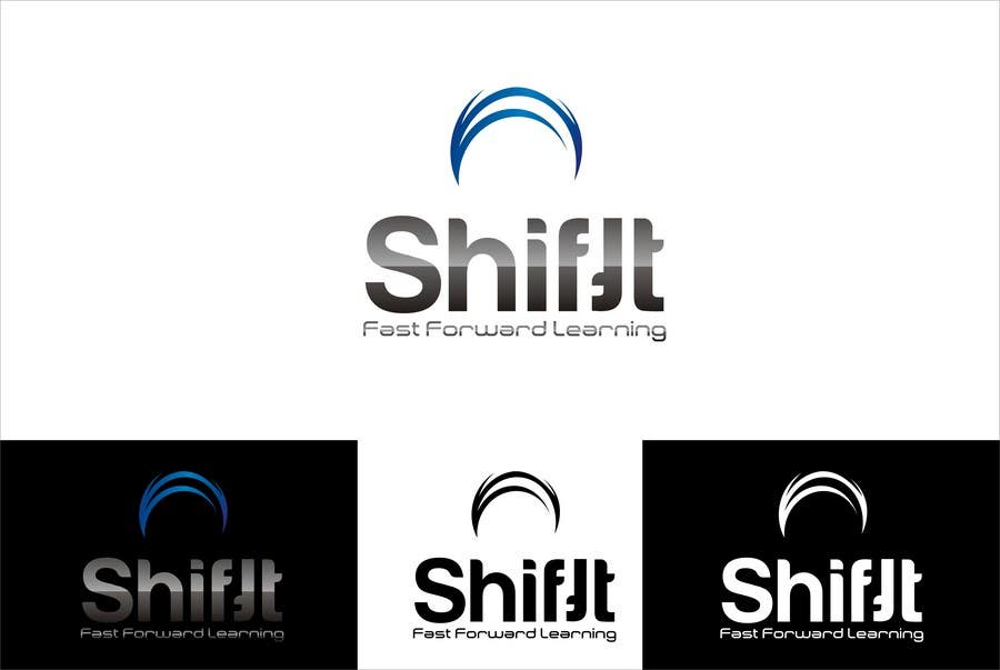 #398 for Logo Design for SHIFFT by oxygenwebtech