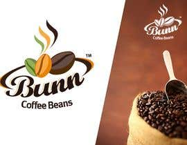 #58 для Logo Design for Bunn Coffee Beans от twindesigner