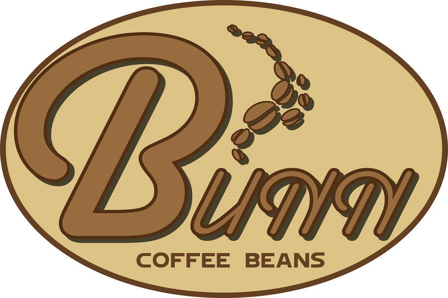 Contest Entry #                                        121                                      for                                         Logo Design for Bunn Coffee Beans
