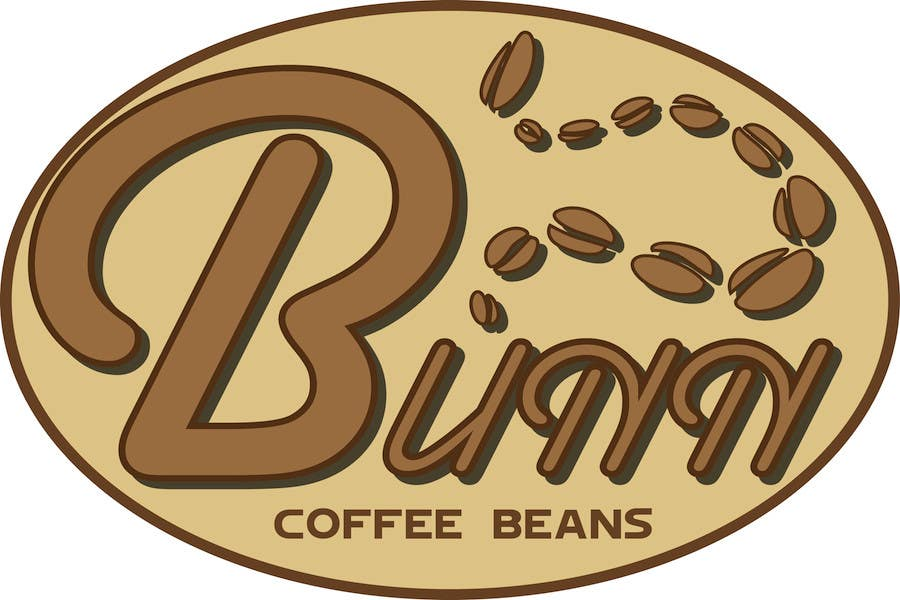 Contest Entry #                                        164                                      for                                         Logo Design for Bunn Coffee Beans
