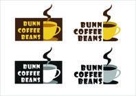 Graphic Design Contest Entry #13 for Logo Design for Bunn Coffee Beans
