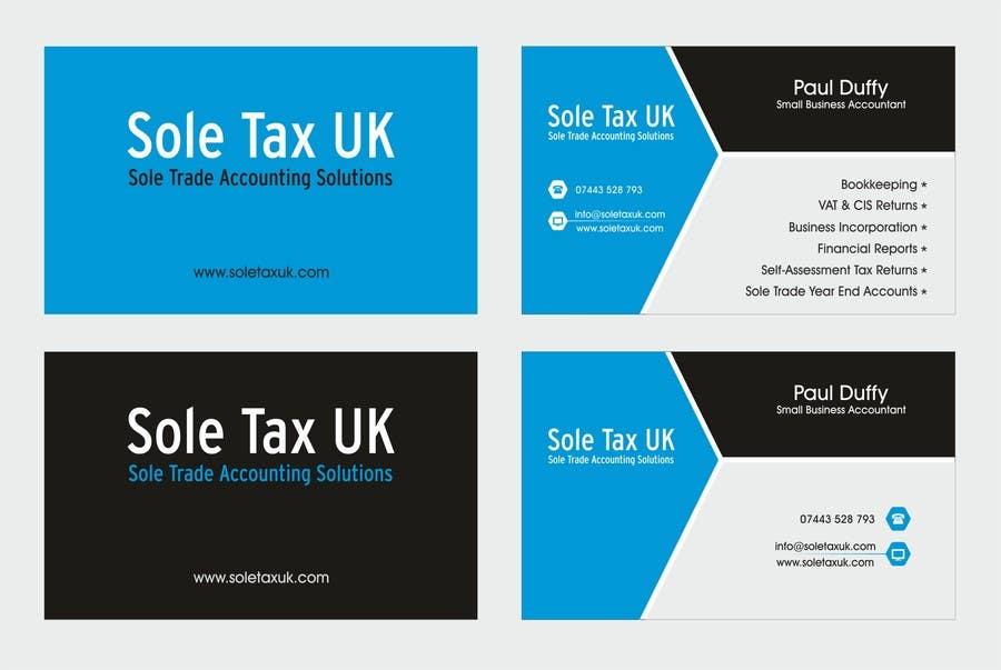 Konkurrenceindlæg #                                        12                                      for                                         Design some Business Cards