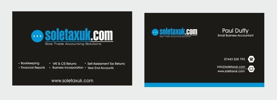 Konkurrenceindlæg #                                        20                                      for                                         Design some Business Cards
