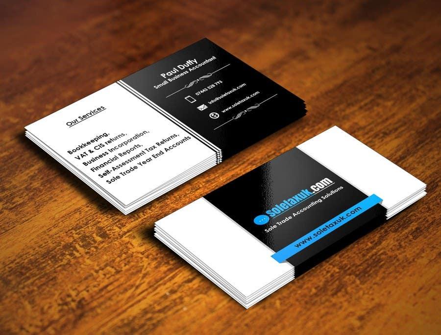 Konkurrenceindlæg #                                        7                                      for                                         Design some Business Cards