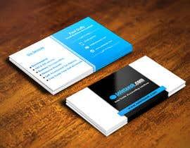 #10 for Design some Business Cards af pointlesspixels