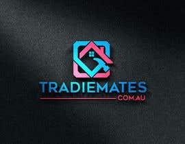 Awesomedesigns3 tarafından Logo & Magazine Front Cover Design for tradiemates.com.au için no 42