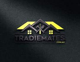 Awesomedesigns3 tarafından Logo & Magazine Front Cover Design for tradiemates.com.au için no 46