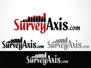 Graphic Design Contest Entry #20 for Logo Design for Survey Axis