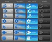Contest Entry #15 for ERP menu design / logo