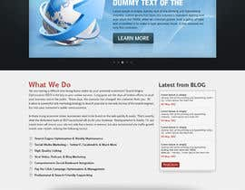 #3 cho NEW Web Design for SEOLaunchpad.net bởi tania06
